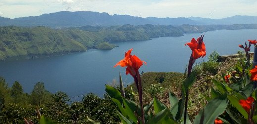 Samosir – les merveilles du lac Toba