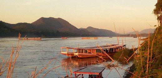 Sabaï Dii Mekong – Premiers pas au Laos